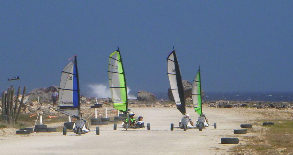 Visit Bonaire – Take Edgy Photos